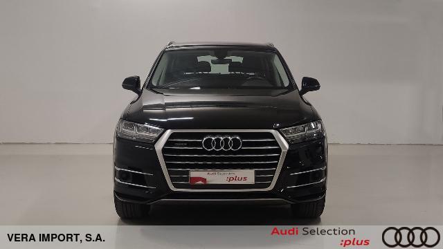 Audi Q7 design 50 TDI quattro 210 kW (286 CV) tiptronic - 1