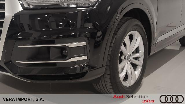 Audi Q7 design 50 TDI quattro 210 kW (286 CV) tiptronic - 5