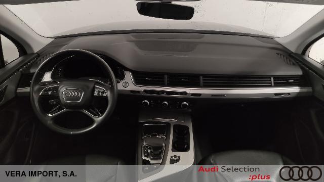 Audi Q7 design 50 TDI quattro 210 kW (286 CV) tiptronic - 6