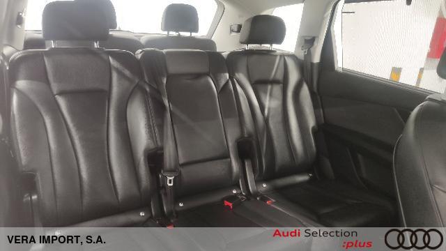 Audi Q7 design 50 TDI quattro 210 kW (286 CV) tiptronic - 7