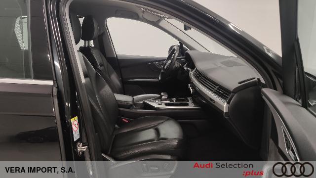 Audi Q7 design 50 TDI quattro 210 kW (286 CV) tiptronic - 8