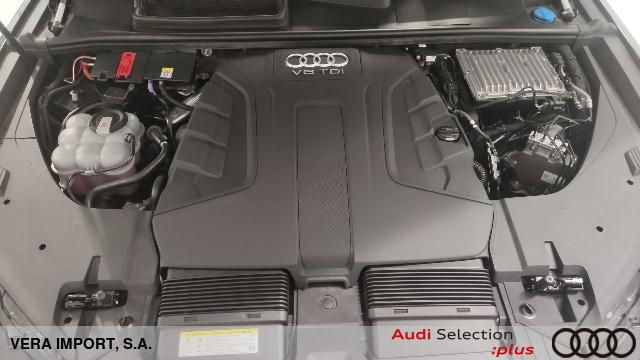 Audi Q7 design 50 TDI quattro 210 kW (286 CV) tiptronic - 10