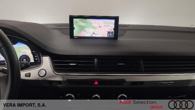 Audi Q7 design 50 TDI quattro 210 kW (286 CV) tiptronic - 11
