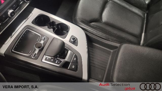Audi Q7 design 50 TDI quattro 210 kW (286 CV) tiptronic - 14