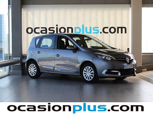 Renault Scénic Selection Energy Tce 115