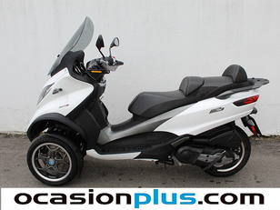 PIAGGIO MP3 500 LT BUSSINES ABS