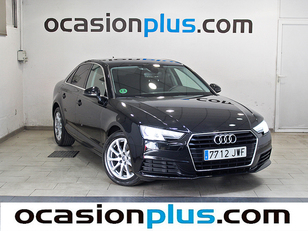 Audi A4 2.0 TDI 150CV S tronic Advanced edition