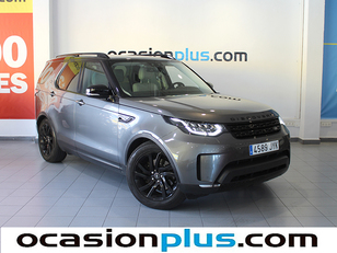 Land Rover Discovery 3.0 TD6 190kW (258CV) HSE Auto