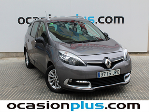 Renault Grand Scénic LIMITED Energy dCi 130 eco2 5p Euro 6