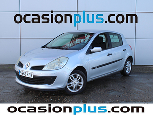 Renault Clio Emotion 1.4 16v