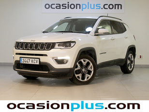 Jeep Compass 1.4 Mair 125kW Limited 4x4 AD Auto