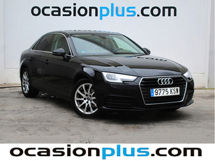 Audi A4 Advanced 35 TFSI 110kW (150CV) S tronic