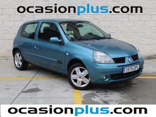 Renault Clio Community 1.2 16v