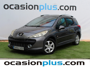 Peugeot 207 SW Outdoor 1.6 HDI 110 FAP