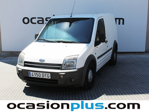 Ford Transit Connect 1.8 TDCi 200 S