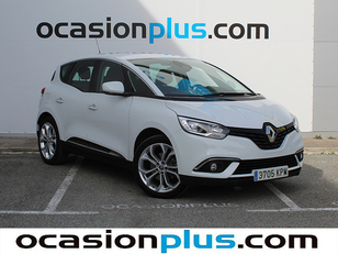 Renault Scénic Intens Energy TCe 103kW (140CV)