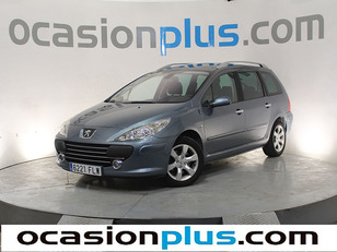 Peugeot 307 SW 2.0 HDi 136 Pack+