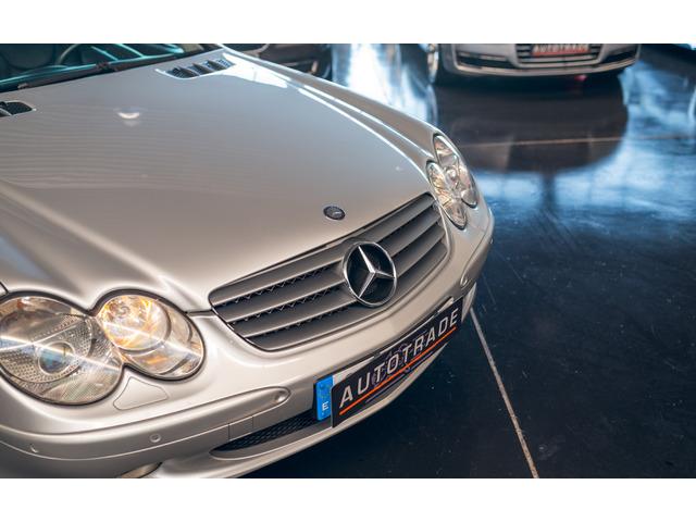 Mercedes-Benz Clase SL SL 500 225 kW (306 CV)