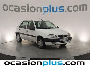 Citroën Saxo 1.4 SX