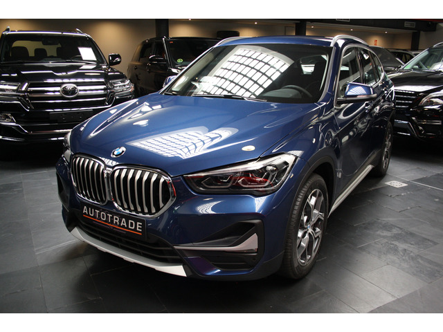 BMW X1 xDrive25e 162 kW (220 CV)