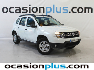 Dacia Duster Ambiance dCi 66kW (90CV) 4X2 2017