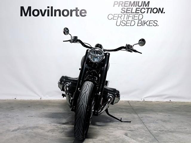 BMW Motorrad R 18  de ocasión
