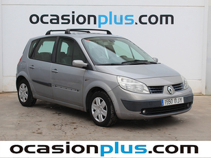 Renault Scénic CONFORT EXPRESSION 1.5DCI80