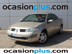 Renault Mégane COUPE-CABR. LUXE PRIVILEGE 1.9DCI