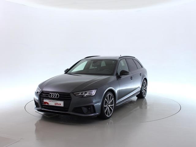 Audi A4 Avant Foto 2