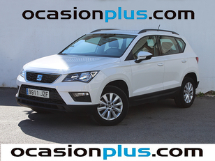 SEAT Ateca 1.0 TSI 85kW (115CV) St&Sp Reference Eco