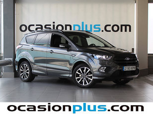 Ford Kuga 1.5 EcoBoost 129kW 4x4 ST-Line Auto