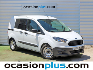 Ford Transit Courier Kombi 1.5 TDCi 71kW Ambiente
