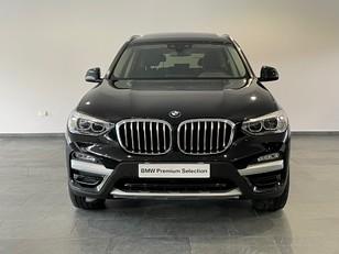 Fotos de BMW X3 xDrive20d