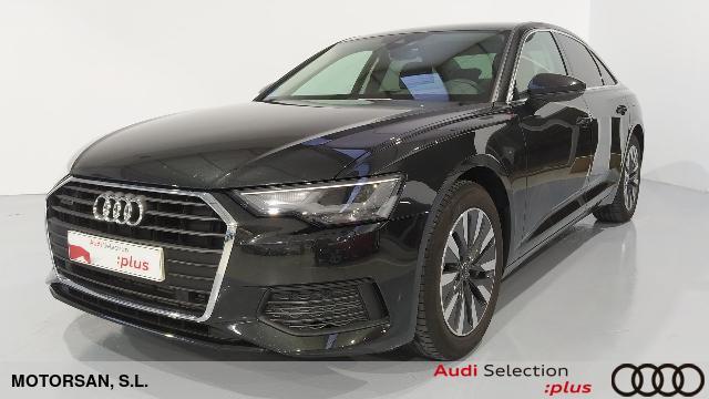 Audi A6 TFSIe 50 TFSIe quattro ultra 220 kW (299 CV) S tronic - 0