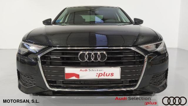 Audi A6 TFSIe 50 TFSIe quattro ultra 220 kW (299 CV) S tronic - 1