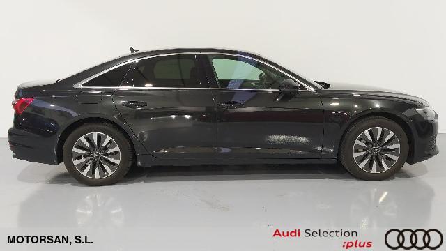 Audi A6 TFSIe 50 TFSIe quattro ultra 220 kW (299 CV) S tronic - 2