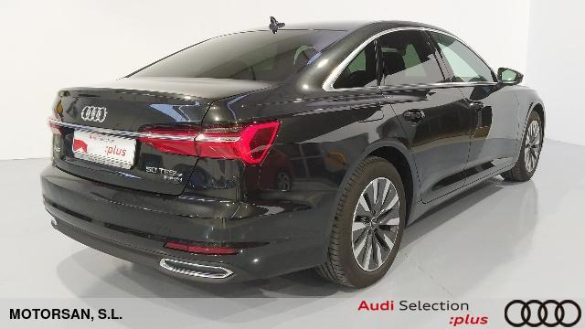 Audi A6 TFSIe 50 TFSIe quattro ultra 220 kW (299 CV) S tronic - 3