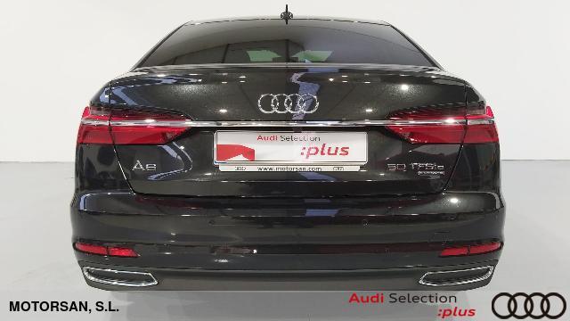 Audi A6 TFSIe 50 TFSIe quattro ultra 220 kW (299 CV) S tronic - 4