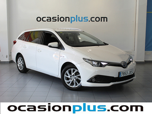 Toyota Auris 1.8 140H Business Touring Sports