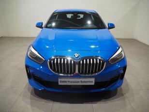Fotos de BMW Serie 1 118d
