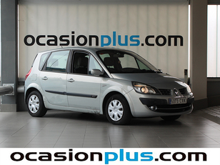 Renault Scénic CONFORT EXPRESSION 1.5DCI100