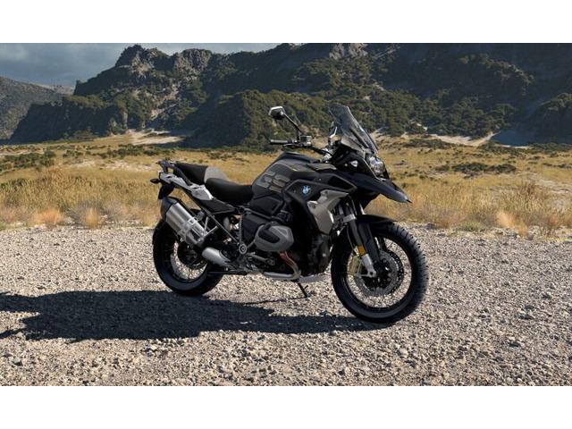 BMW Motorrad R 1250 GS  de ocasión
