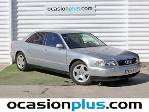 Audi A8 4.2 QUATTR TIPTRONIC