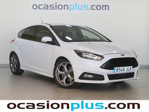 Ford Focus 2.0 TDCi A-S-S 185 ST