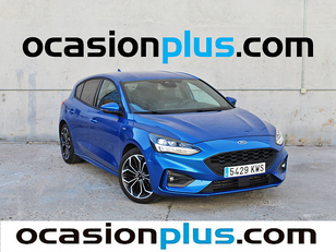 Ford Focus 1.5 Ecoboost 135kW ST-Line Auto