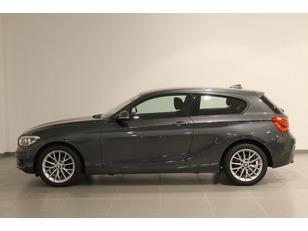 Fotos de BMW Serie 1 116i
