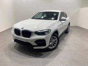 Fotos de BMW X4 xDrive20d