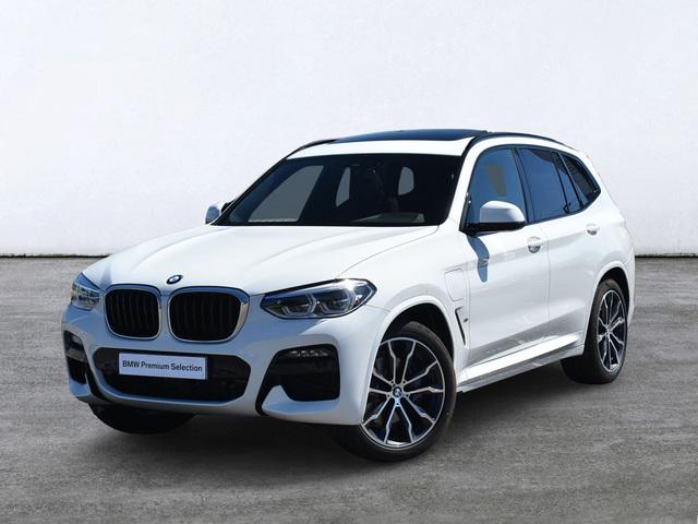 fotoG 0 del BMW X3 xDrive30e 215 kW (292 CV) 292cv Híbrido Electro/Gasolina del 2021 en Pontevedra