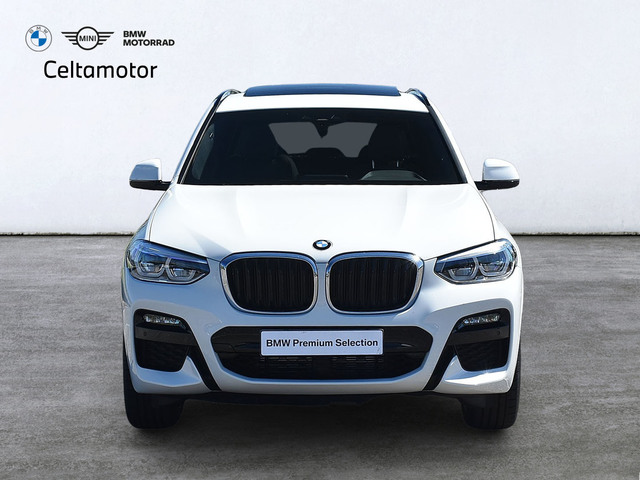 fotoG 1 del BMW X3 xDrive30e 215 kW (292 CV) 292cv Híbrido Electro/Gasolina del 2021 en Pontevedra