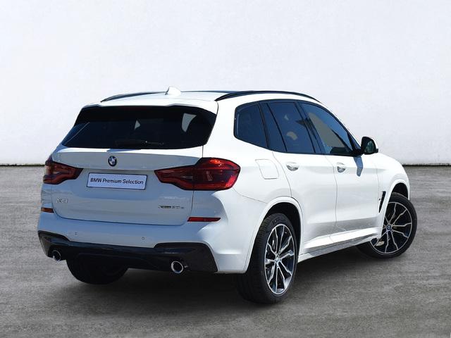 fotoG 3 del BMW X3 xDrive30e 215 kW (292 CV) 292cv Híbrido Electro/Gasolina del 2021 en Pontevedra